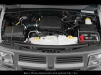 Used 2011  Dodge Nitro 4d SUV 2WD SXT at Camacho Mitsubishi near Palmdale, CA