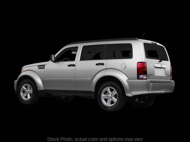 Used 2011  Dodge Nitro 4d SUV 4WD Heat at Edd Kirby's Adventure near Dalton, GA