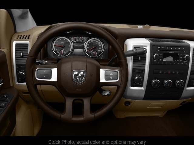 Used 2011  Ram 1500 4WD Crew Cab SLT at Good Wheels near Ellwood City, PA