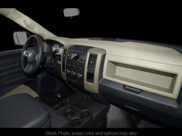 Used 2011  Ram 2500 4WD Crew Cab SLT at Graham Auto Group near Mansfield, OH