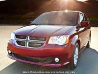 Used 2012  Dodge Grand Caravan 4d Wagon SE at The Big Lot near Moorhead, MN