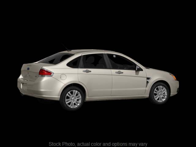 Used 2011  Ford Focus 4d Sedan SEL at Action Auto Group near Oxford, MS
