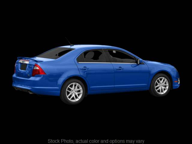 Used 2011  Ford Fusion 4d Sedan SE at The Gilstrap Family Dealerships near Easley, SC