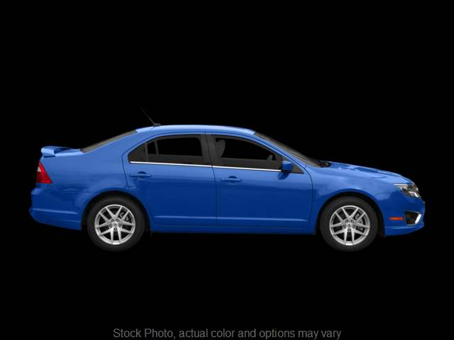 Used 2011  Ford Fusion 4d Sedan SEL at The Gilstrap Family Dealerships near Easley, SC