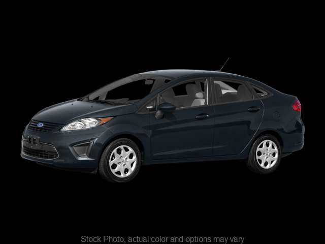 Used 2011  Ford Fiesta 4d Sedan S at Express Auto near Kalamazoo, MI