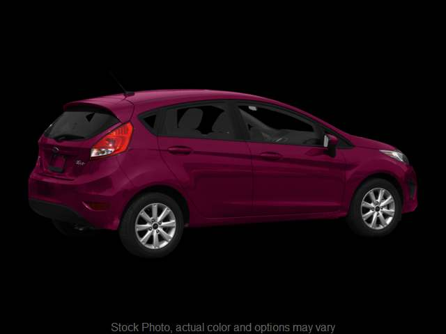 Used 2011  Ford Fiesta 4d Hatchback SE at Good Wheels near Ellwood City, PA