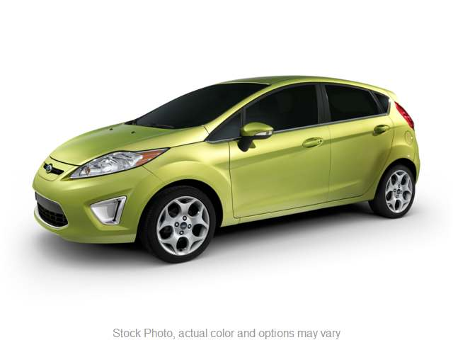 2011 Ford Fiesta 4d Hatchback SE at Express Auto near Kalamazoo, MI