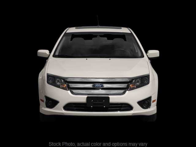 Used 2011  Ford Fusion Hybrid 4d Sedan at Bobb Suzuki near Columbus, OH