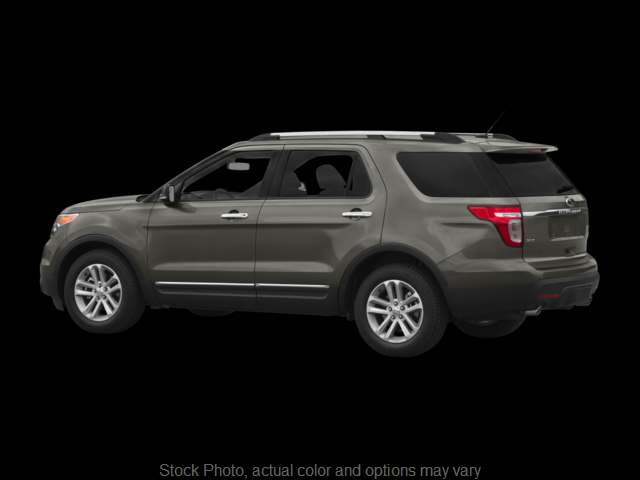 Used 2011  Ford Explorer 4d SUV FWD XLT at Ramsey Motor Company - North Lot near Harrison, AR