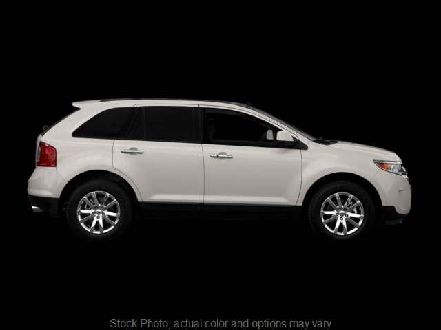 Used 2011  Ford Edge 4d SUV AWD SEL at Shields Auto Group near Rantoul, IL