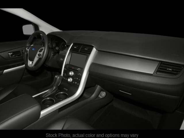 Used 2011  Ford Edge 4d SUV AWD SEL at Maxx Loans USA near Saline, MI