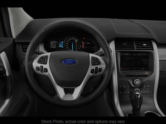 Used 2011  Ford Edge 4d SUV FWD SEL at Express Auto near Kalamazoo, MI