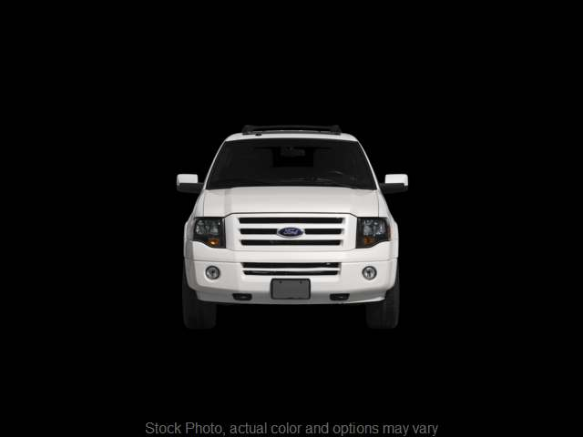 Used 2011  Ford Expedition EL 4d SUV 2WD Limited at Bill Fitts Auto Sales near Little Rock, AR