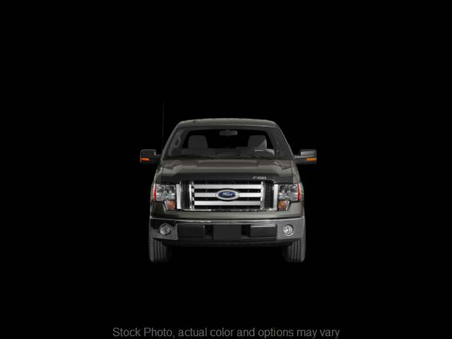 Used 2011  Ford F150 4WD Supercab XLT at Keenan's Cherryland near West Salem, WI