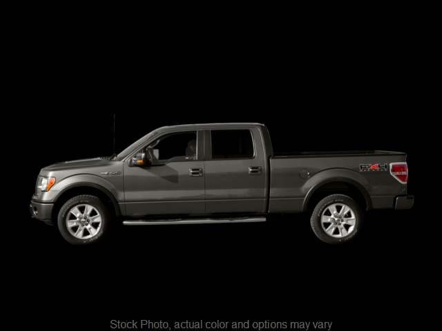 Used 2011  Ford F150 4WD Supercrew XLT 5 1/2 at City Wide Auto Credit near Toledo, OH