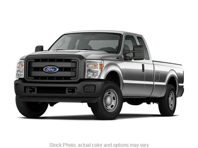 2016 Ford F350 4WD Reg Cab XL SRW at Bridgeland Auto Brokers near Bridgeport, NY