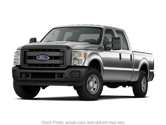 2015 Ford F250 4WD Crew Cab XL at Graham Auto Group near Mansfield, OH