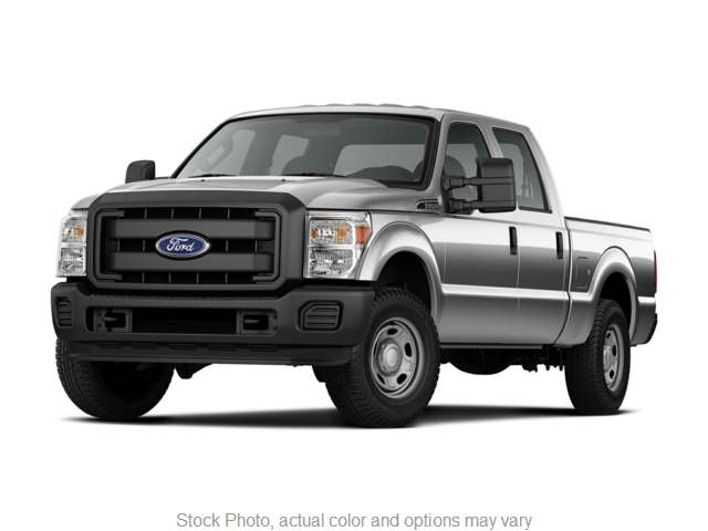 Used 2016  Ford F250 4WD Crew Cab XLT at Keenan's Cherryland near West Salem, WI