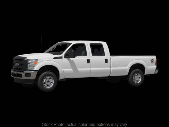 Used 2011  Ford F250 4WD Crew Cab King Ranch at AutoCenters Bonne Terre near Bonne Terre, MO
