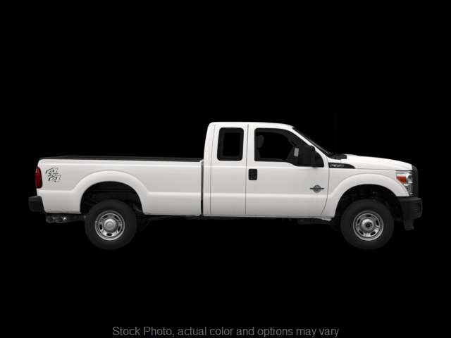 Used 2011  Ford F350 4WD Supercab XLT SRW at Graham Auto Group near Mansfield, OH