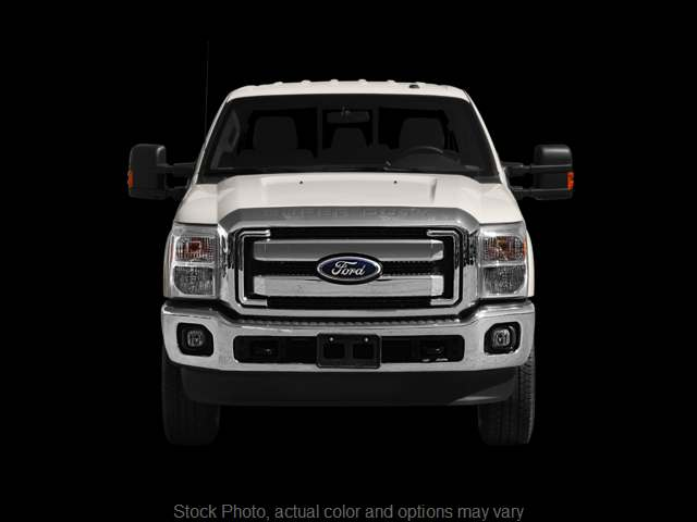 Used 2011  Ford F350 4WD Crew Cab Lariat SRW at City Wide Auto Credit near Toledo, OH