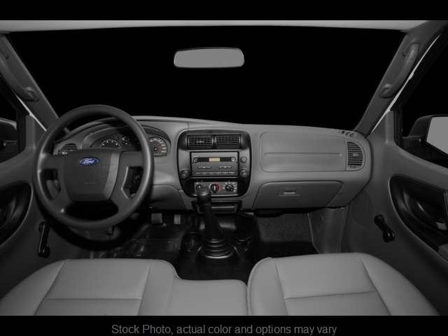 Used 2011  Ford Ranger 2WD Reg Cab XL at Camacho Mitsubishi near Palmdale, CA