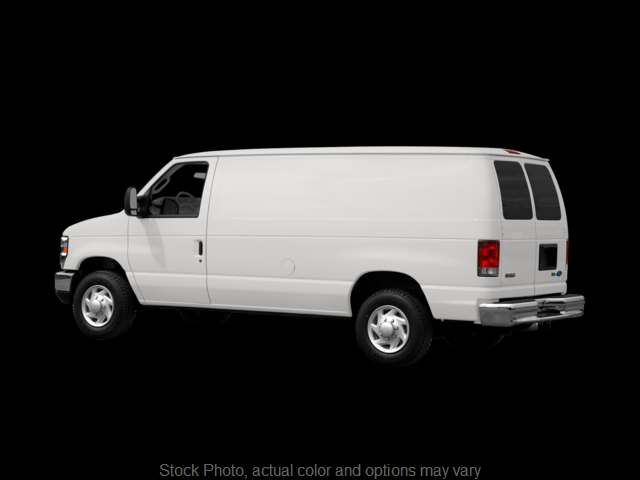 Used 2011  Ford Econoline Cargo Van E250 Van at Bobb Suzuki near Columbus, OH
