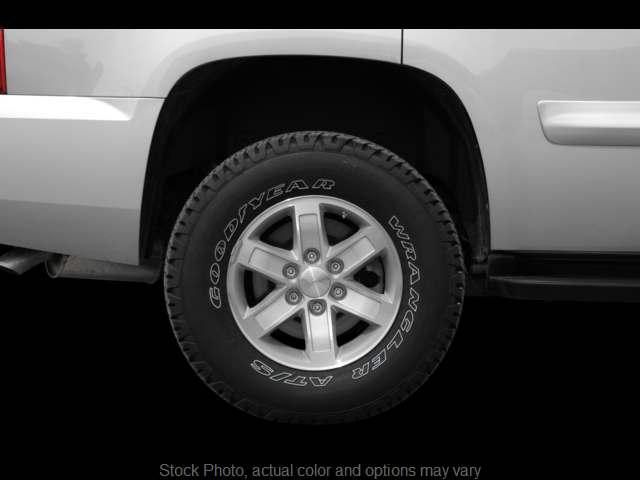 Used 2011  GMC Yukon 4d SUV 4WD SLT at Carmack Car Capitol near Danville, IL