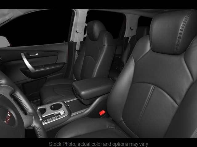 Used 2011  GMC Acadia 4d SUV AWD SLE at City Wide Auto Credit near Toledo, OH