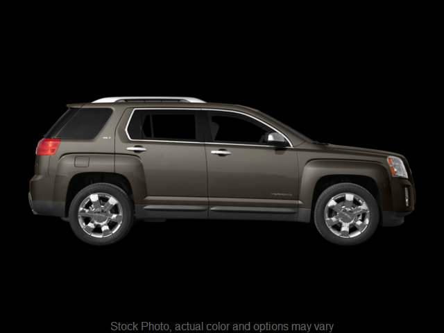Used 2011  GMC Terrain 4d SUV FWD SLE2 at City Wide Auto Credit near Toledo, OH