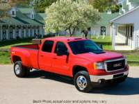 Used 2013  GMC Sierra 3500 4WD Crew Cab SLE DRW at Oxendale Auto Center near Prescott Valley, AZ