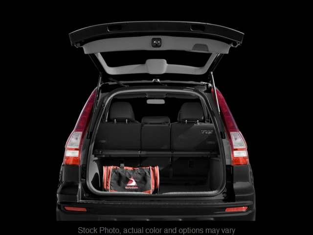Used 2011  Honda CR-V 4d SUV 4WD SE at Mahoney's Auto Mall near Potsdam, NY