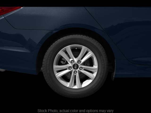 Used 2011  Hyundai Sonata 4d Sedan Limited 2.0T at VA Cars of Tri-Cities near Hopewell, VA