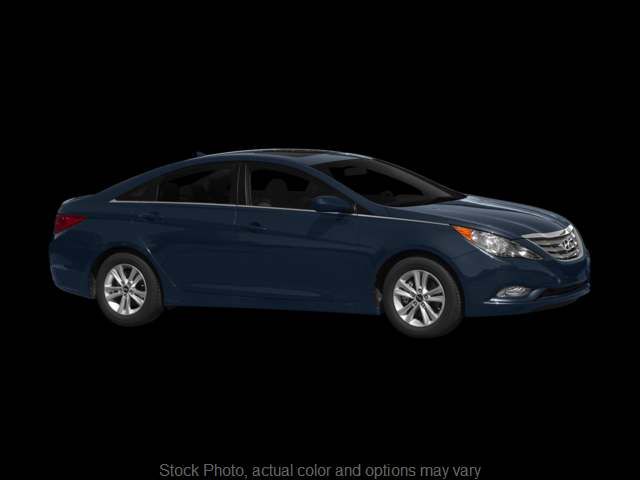 Used 2011  Hyundai Sonata 4d Sedan GLS Auto at City Wide Auto Credit near Toledo, OH