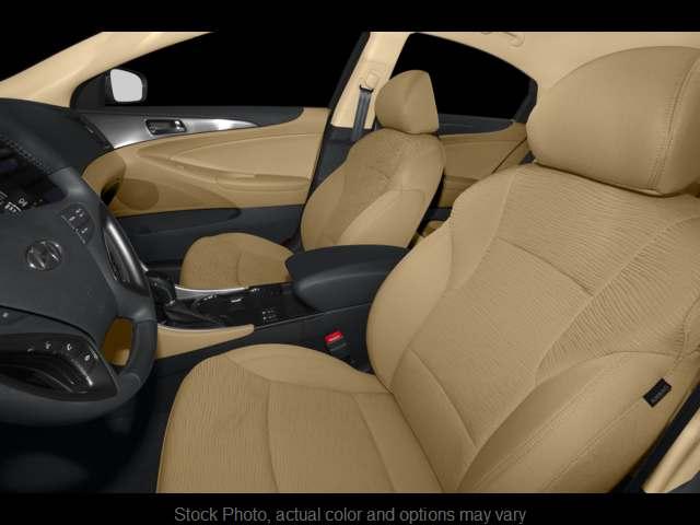 Used 2014  Hyundai Sonata Hybrid 4d Sedan Limited at The Gilstrap Family Dealerships near Easley, SC
