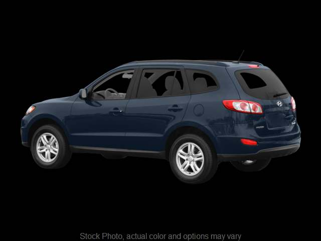Used 2011  Hyundai Santa Fe 4d SUV FWD SE at Pekin Auto Loan near Pekin, IL