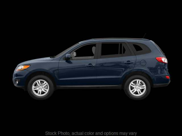 Used 2011  Hyundai Santa Fe 4d SUV FWD Limited at Express Auto near Kalamazoo, MI