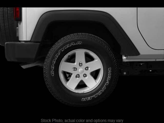 Used 2011  Jeep Wrangler 2d Convertible Rubicon at Hallada Ford near Dodgeville, WI