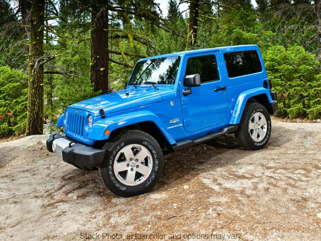 2015 Jeep Wrangler 2d Convertible Sport at Pekin Auto Loan near Pekin, IL