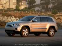 2012 Jeep Grand Cherokee 4d SUV 4WD Overland at Metro Auto Sales near Philadelphia, PA