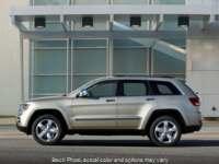 Used 2012  Jeep Grand Cherokee 4d SUV 4WD Overland at Metro Auto Sales near Philadelphia, PA