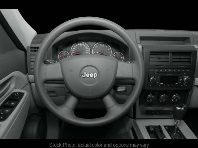 Used 2011  Jeep Liberty 4d SUV 2WD Limited Jet at The Gilstrap Family Dealerships near Easley, SC