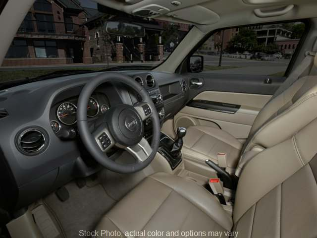 Used 2012  Jeep Patriot 4d SUV FWD Sport at Express Auto near Kalamazoo, MI