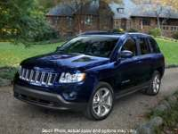 2011 Jeep Compass 4d SUV 4WD at Good Wheels near Ellwood City, PA