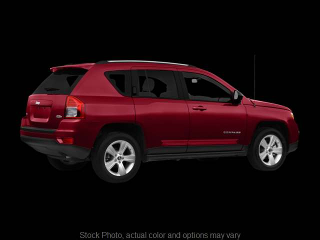 Used 2011  Jeep Compass 4d SUV 4WD at Good Wheels near Ellwood City, PA