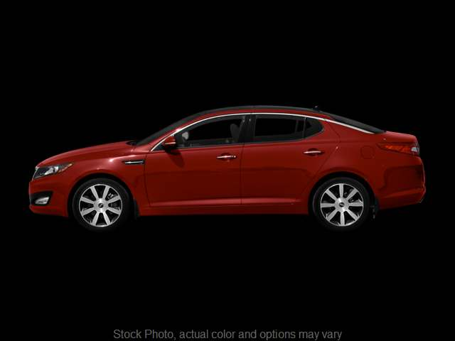 Used 2011  Kia Optima 4d Sedan SX at Car Choice Jonesboro near Jonesboro, AR