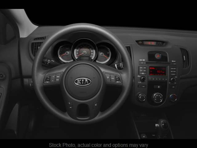 Used 2011  Kia Forte 4d Sedan EX at Action Auto Group near Oxford, MS