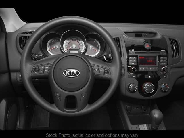 Used 2011  Kia Forte Koup 2d Coupe EX Auto at Edd Kirby's Adventure Mitsubishi near Chattanooga, TN
