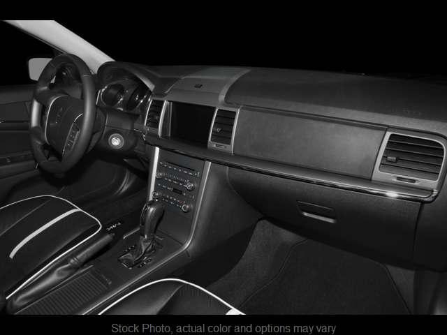 Used 2011  Lincoln MKZ 4d Sedan FWD at Express Auto near Kalamazoo, MI