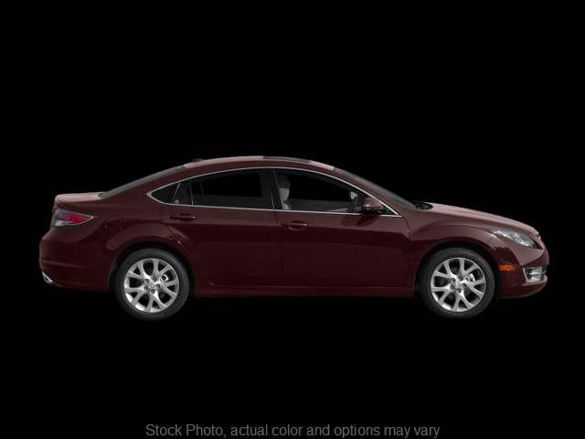 Used 2011  Mazda Mazda6 4d Sedan i Touring at Ted Ciano's Used Cars and Trucks near Pensacola, FL
